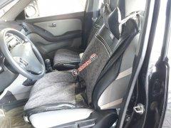 Bán Hyundai Avante sản xuất 2013, màu đen, xe nhập