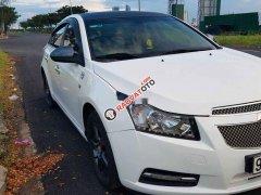 Chính chủ cần bán Chevrolet Cruze LS 2012, số sàn, xe còn nguyên rin