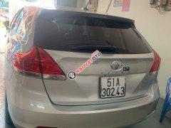 Cần bán Toyota Venza 2.7 sản xuất 2009, màu bạc, nhập khẩu