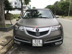 Bán Acura MDX model 2011, màu nâu xe gia đình giá chỉ 930 triệu đồng