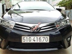 Toyota Corolla Altis 2017 số tự động. Liên hệ 0942892465 Thanh