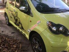 Bán BYD F0 sản xuất năm 2011, màu vàng, nhập khẩu đẹp như mới, 108 triệu