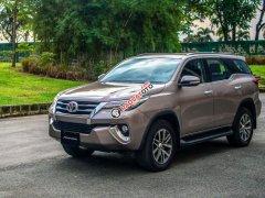 Toyota Vinh-Nghệ An-Hotline: 0904.72.52.66 bán xe Fortuner số tự động giá rẻ nhất Nghệ An, trả góp lãi suất từ 0%