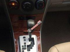 Bán Toyota Corolla altis 1.8AT sản xuất năm 2009, màu bạc, bảo dưỡng định kỳ