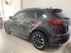 Cần bán xe CX5 2.5 2 cầu 2016, đăng ký 2017