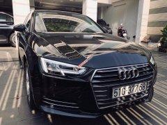 Bán Audi A4 2016 đăng ký 2017 xe đi 19.000km bảo hành chính hãng, mẫu mới nhất hiện nay, chất lượng xe bao kiểm tra hãng
