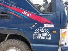 Ngân hàng thanh lý cần bán lại xe JAC màu xanh lam, xe nhập, giá tốt 200 triệu đồng