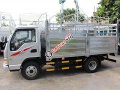 Bán xe Jac 1T25, có sẵn, giao ngay, trả trước 100tr nhận xe, ưu đãi quà tặng tháng 8