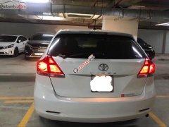 Cần bán lại xe Toyota Venza năm sản xuất 2009, màu trắng, nhập khẩu nguyên chiếc