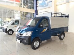 Xe tải nhỏ Thaco Towner 990, hỗ trợ trảgóp 75% giá trị xe có xe giao ngay