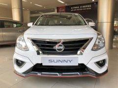 Nissan Sunny 2019, chỉ từ 450tr, có xe giao ngay. LH: 0366.470.930