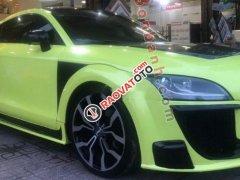 Cần bán Audi TT 2.0 AT năm 2007, xe nhập