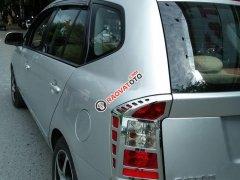 Bán Kia Carens đời 2010, màu bạc, xe nhập