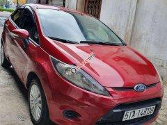 Bán Ford Fiesta năm 2011, màu đỏ