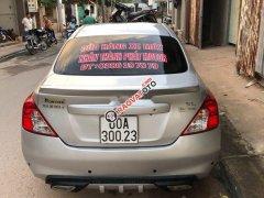 Cần bán Nissan Sunny năm 2016, màu bạc, nhập khẩu