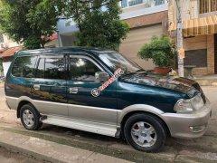 Bán Toyota Zace đời 2000, nhập khẩu nguyên chiếc, nhà chạy còn cứng