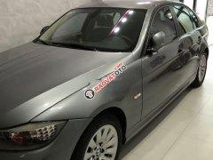Bán xe BMW 3 Series 320i năm sản xuất 2010, màu bạc, nhập khẩu ít sử dụng, giá tốt