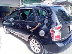 Gia đình bán Kia Carens sản xuất năm 2008, màu đen
