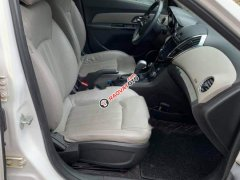Bán lại xe Chevrolet Cruze LTZ 1.8 AT đời 2016, màu trắng