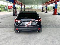 Hãng bán Mazda 3 HB 2016, màu đen, đúng chất lướt, giá TL, hỗ trợ góp