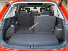 Bán xe Volkswagen Tiguan sản xuất 2018, nhập khẩu, màu cam