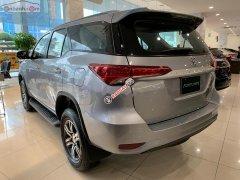 Bán Toyota Fortuner 2.4G 4x2 MT đời 2019, màu bạc, giá chỉ 948 triệu