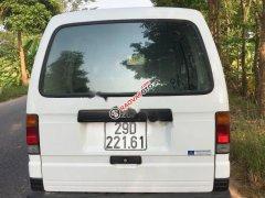 Chính chủ bán Suzuki Blind Van đời 2009, màu trắng