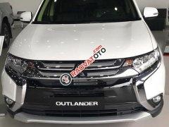 Mitsubishi Outlander chương trình tháng 8 giảm đến 51 triệu