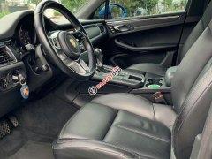Cần bán Porsche Macan Porcher Macan 2015, màu xanh lam, nhập khẩu nguyên chiếc