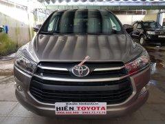 Bán Toyota Innova 2.0E đời 2019, còn BH chính hãng 3 năm