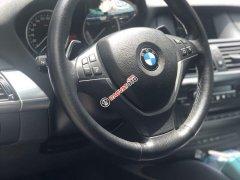 Cần bán BMW X6 sản xuất năm 2013, màu đỏ, nhập khẩu nguyên chiếc