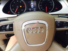 Bán xe Audi A4 2.0T đời 2010, màu trắng, nhập khẩu số tự động, giá 665tr