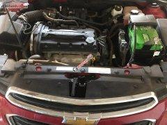 Cần bán gấp Chevrolet Cruze LT 1.6 MT đời 2015, màu đỏ