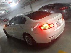 Bán xe BMW 5 Series 520i đời 2014, màu trắng, nhập khẩu
