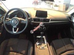 Bán Mazda 3 Luxury năm sản xuất 2019, màu xanh lam