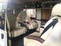 Cần bán Ford Transit Limousine 2013, màu trắng, nhập khẩu