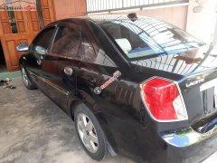 Cần bán Daewoo Lacetti Max đời 2005, màu đen, nhập khẩu