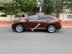 Bán Toyota Venza đời 2009, màu nâu, xe nhập ít sử dụng