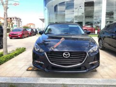 Bán Mazda 3 năm sản xuất 2019, màu xanh lam