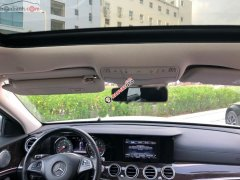 Cần bán xe Mercedes E250 đời 2016 đã qa sử dụng