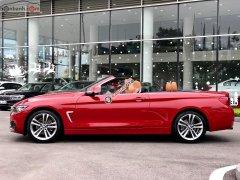 Bán BMW 4 Series 420i năm sản xuất 2019, màu đỏ, nhập khẩu