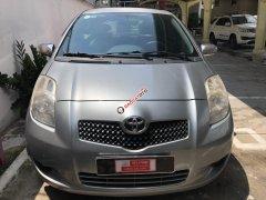 Cần bán Yaris 2008, xe đẹp, nhỏ gọn, chất lượng đã qua test hãng, LH 0907969685