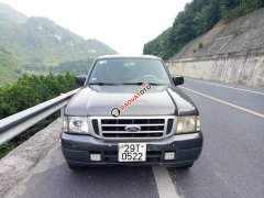 Bán Ford Ranger đời 2003, màu xám số sàn