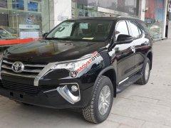Toyota Fortuner chính hãng, gọi ngay để nhận giá cực sốc - khuyến mãi cực sâu