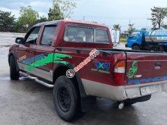 Bán xe Ford Ranger MT năm sản xuất 2001, màu đỏ
