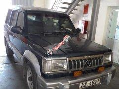 Bán xe Mekong Paso đời 1996, màu xanh dưa