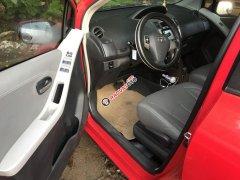 Cần bán Toyota Yaris sản xuất 2010, màu đỏ, nhập khẩu Nhật Bản