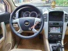 Bán ô tô Chevrolet Captiva LT sản xuất 2008 như mới