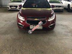 Bán Chevrolet Cruze LTZ sản xuất năm 2016, màu đỏ, xe nhập