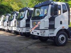 Bán xe tải FAW 7T2 thùng siêu dài 9m7, chở Pallet